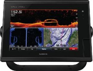 GPSMAP 7610XSV J1939 W/O XDCR