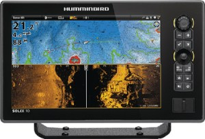 SOLIX 10 CHIRP MSI GPS G2