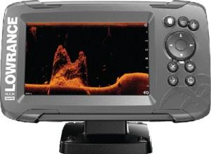 HOOK2-5X GPS SPLITSHOT HDI