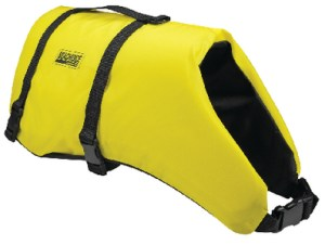 DOG VEST XXSMALL - UP TO 6LBS