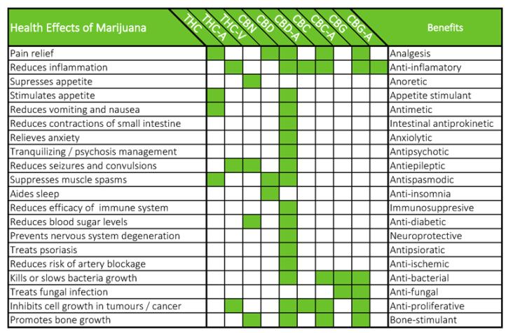 Health-Effects-of-Marijuana-Reduced