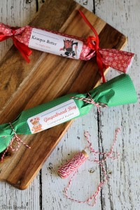 Holiday Compound Butters - 15 Handmade Christmas Gift Ideas from CanadianMomBlog.ca