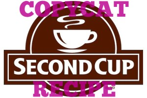 second-cup-logo
