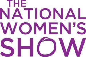 The National Women's Show Logo
