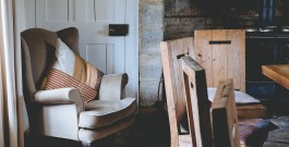 The Best Changes to Make Each Room in Your Home Cozier