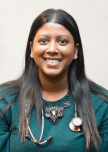 Dee Naidu Physician Assistant