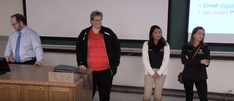 University of Manitoba Masters of Physician Assistant Studies Q and A