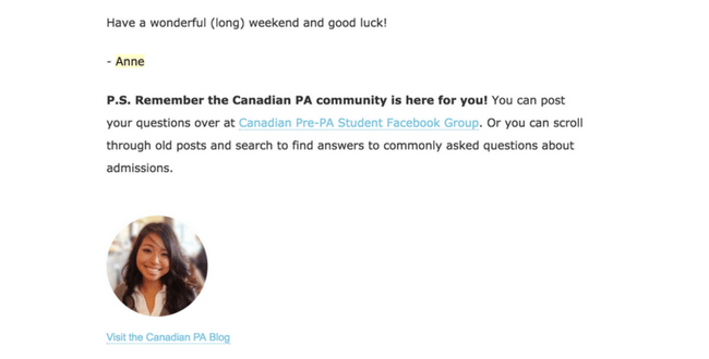 Canadian PA Newsletter (1)