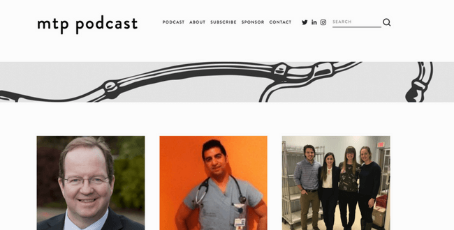 Meet the Physician Assistants Podcast