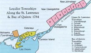 Loyalist_Township_map_Quinte Seigneuries