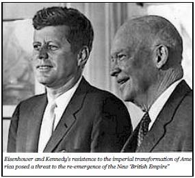4-c- JFK Eisenhower