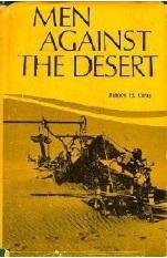 H02- Men against desert book