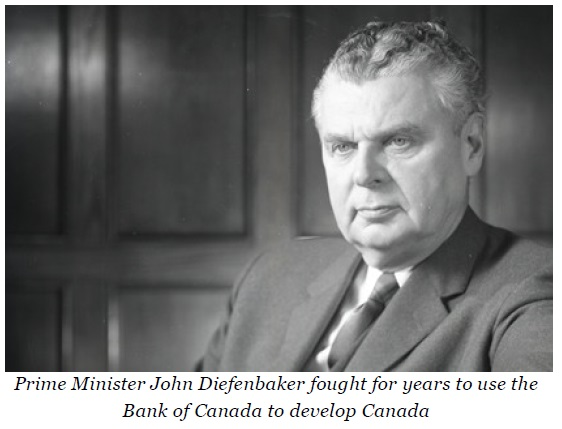 9-a- Diefenbaker