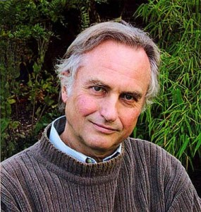 Richard Dawkins, high priest of the Darwin cult