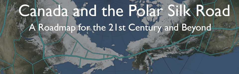 Polar Silk Road