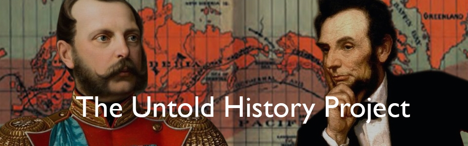 Untold History Project