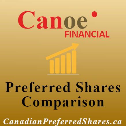 Rank Canoe EIT Income Fund Preferreds - www.canadianpreferredshares.ca