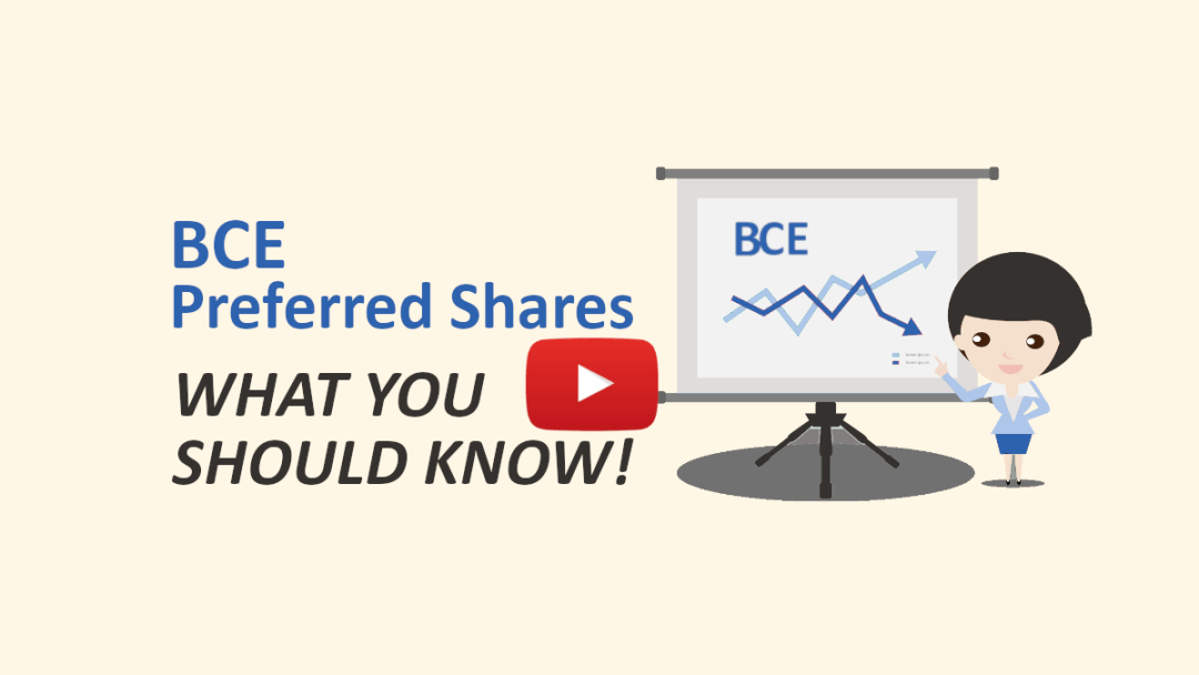 BCE Preferred Shares - What You Should Know - https://canadianpreferredshares.ca/