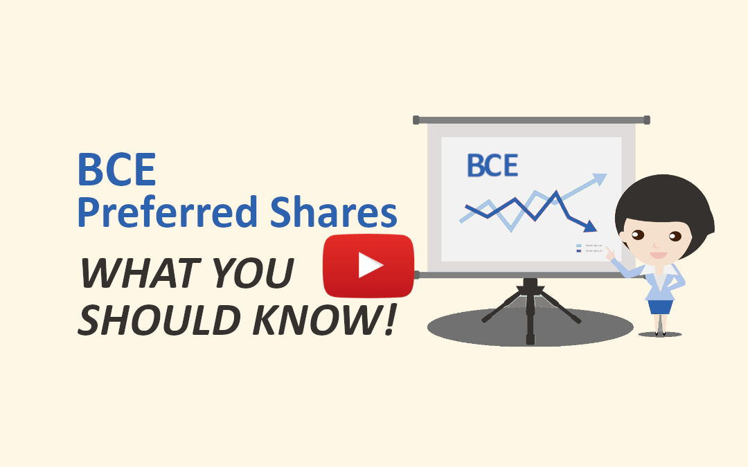 BCE Preferred Shares – What You Should Know