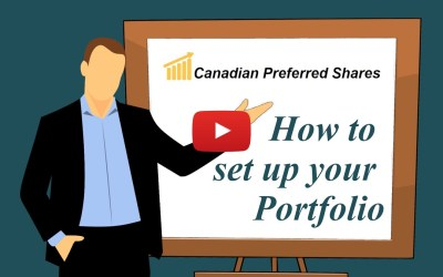 How to Set Up Your Portfolio