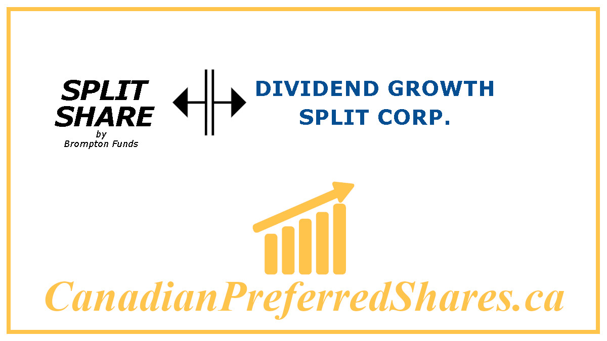 Rank E Split Corp Preferreds - https://canadianpreferredshares.ca/