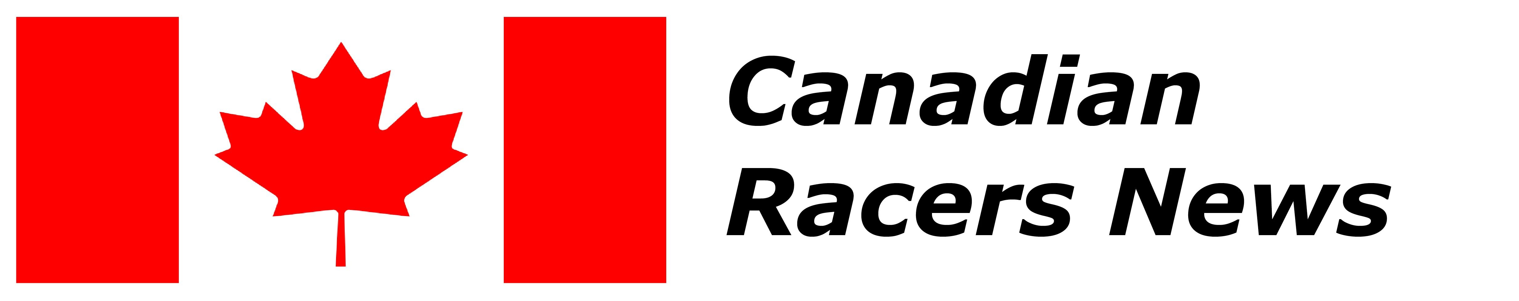Canadian Racers News