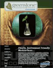 Brochure Durcon Greenstone