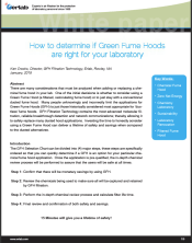 Erlab-How-to-Determine-if-GFH-is-right-for-your-laboratory-with-Chart