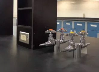 Laboratory Fixtures