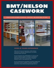Phenolic Casework Catalogue
