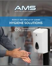 Hygiene Solutions Brochure