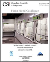 Fume Hood Catalogue