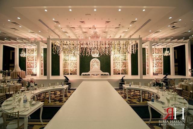 Ten Stunning Wedding Stages