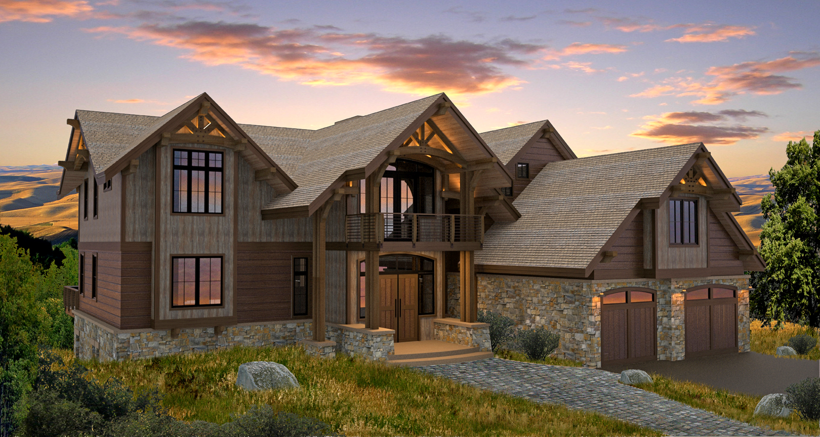 Our House Designs And Floor Plans
