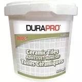 dura pro ceramic tile adhesive 950 ml