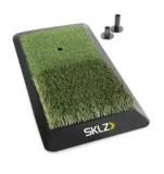 tapis d entrainement de golf sklz