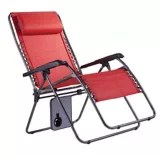 for living zero gravity patio chair xl