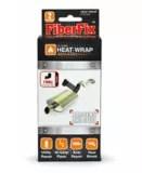 fiber fix high temperature heat wrap