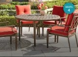 canvas coventry hills dining collection