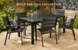 canvas mercier patio furniture