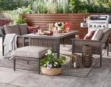 outdoor patio furniture decor patio