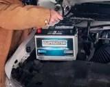 Canadian Tire Batteries Car