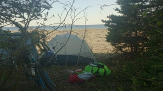 Terrace Bay Camping