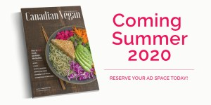 Canadian Vegan Magazine