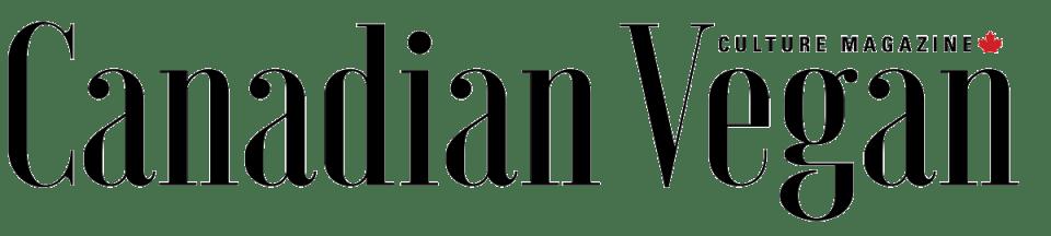Canadian Vegan Magazine logo