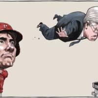 Good Bye Harper; Hello Trudeau