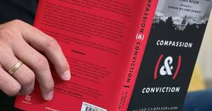 Compassion and Conviction (Book Review)