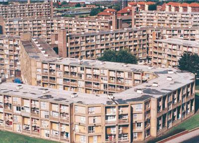 park hill flats sheffield