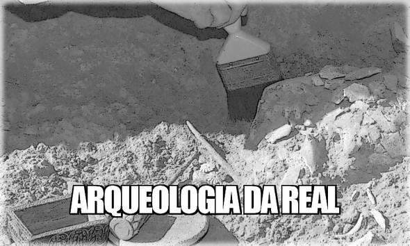 ARQUEOLOGIA