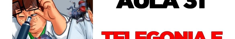 TERMINOLOGIA REALISTA 030 - TELEGONIA capa